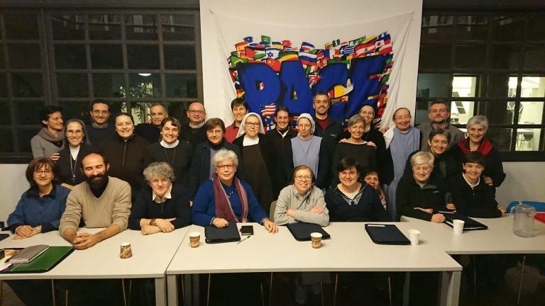 """""""Su venite e discutiamo, dice il Signore…"""" (Is 1,18) – Sermig, Torino, 21-23.11.2019"""