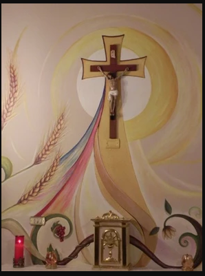 Siamo sacrario di Cristo